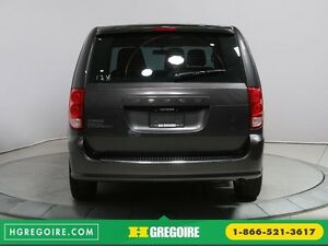 2015 Dodge GR Caravan CANADA VALUE PACKAGE A/C GR ELECTRIQUE