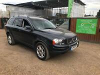 Volvo XC90 7 Seats automatic very nice clean car leather HPI clear 2 keys