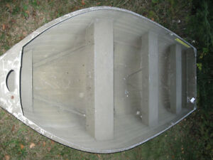 4 Aluminum Boats For Sale