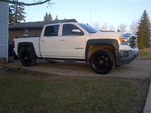 "FREE SHIPPING Rough Country 2.5"" Level Lift 2014 GM 1500 4wd Kitchener / Waterloo Kitchener Area image 6"