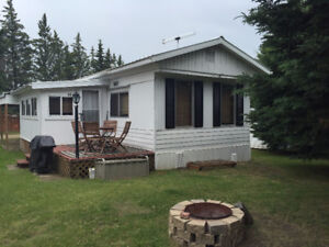 Clear Lake Cabin for Rent / Sale