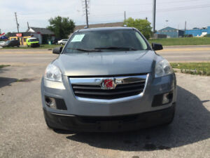2008 Saturn Outlook / 8 Passenger / Leather/ Excellent condition