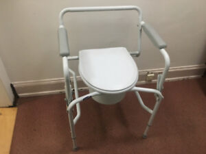 Invacare Home Commode