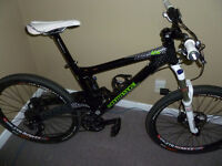 "2010 Commencal Meta 55 ""26"" (Carbon) Medium $2300.00"