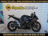 2007 07 SUZUKI GSXR 600 GSXR 600 K7