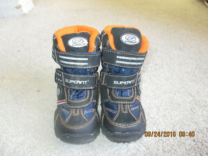SuperFit Winter Boots, size 7, $10 London Ontario image 2
