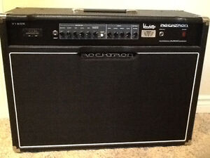 Rocktron Amplifier Windsor Region Ontario image 1