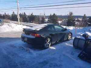 2004 Acura RSX loaded