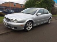 At Hurricane 2009 Jaguar X-Type SE 2.2 Diesel Manual VGC More Jags in Stock