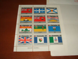 NEW LOW PRICE First Day Issue Stamps + bonus Stratford Kitchener Area image 9