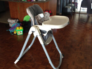 Graco High Chair - great condition