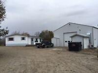 40x60 SHOP-HOUSE+17 ACRES RENT 2 OWN - PROGRESSIVE DOWNPAYMENT