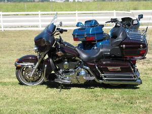 2005 Electra Glide Ultra Classic