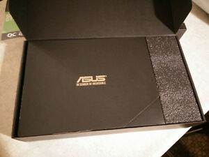 ASUS GeForce GTX 770 DirectCU II OC SLI / Non-negociable, Final West Island Greater Montréal image 3