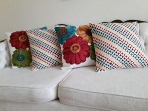 For Sale. Decor Cushions