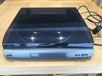 Sony Record Deck Model No: PS-LX56 (Vintage Turntable)