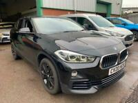 2020 BMW X2 sDrive 20i Sport 5dr Step Auto HATCHBACK Petrol Automatic