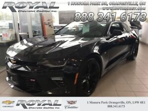2017 Chevrolet Camaro SS  MSRP $57695 * MAGNETIC RIDE CONTROL