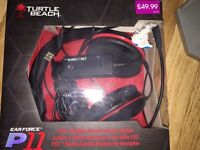 Ps3 turtle beach headset