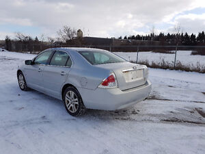 2006 Ford Fusion SAFETIED / E-TESTED / WARRANTY INCLUDED London Ontario image 3