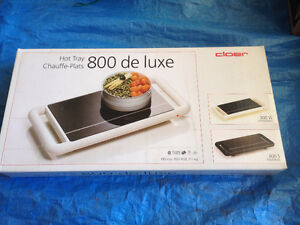 Brand New Hot Tray/Hot Plate Available to Buy Peterborough Peterborough Area image 1