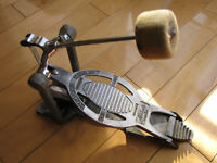 Vintage 70's Ludwig Speedking Bass pedal