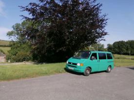 Beautiful VW Camper / Panel Van.