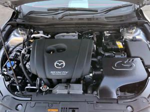 2014 Mazda 3 maxx BM