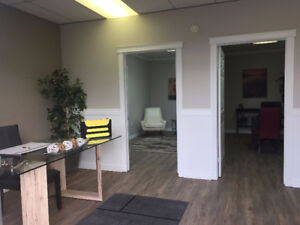 RENOVATED MOVE IN READY PERFECT FOR OFFICE OR SALON