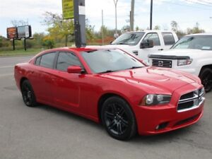 Dodge Charger 4dr Sdn SXT RWD 2013