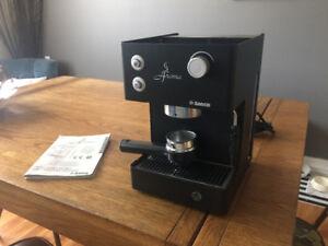 Machine à café espresso Aroma de Seaco.