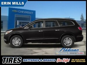 2014 Buick Enclave Leather   - Bluetooth -  Leather Seats -  Hea