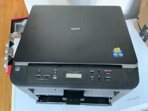 Brother Printer - almost brand new