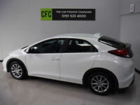Honda Civic 1.8 i-VTEC Automatic BUY FOR ONLY £177 A MONTH FINANCE £0 DEPOSIT