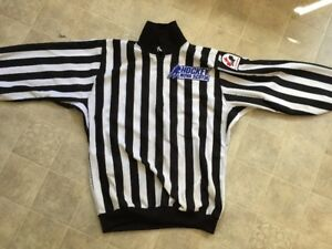 Hockey Ref Uniform - pants and top