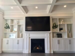 Custom Executive townhouse for Rent in Oakville