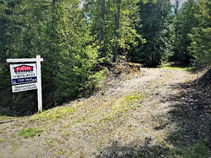 NEW LISTING! PRIME SORRENTO BUILDING LOT