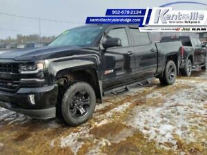 2017 Chevrolet Silverado 1500 LTZ  - Heated Seats