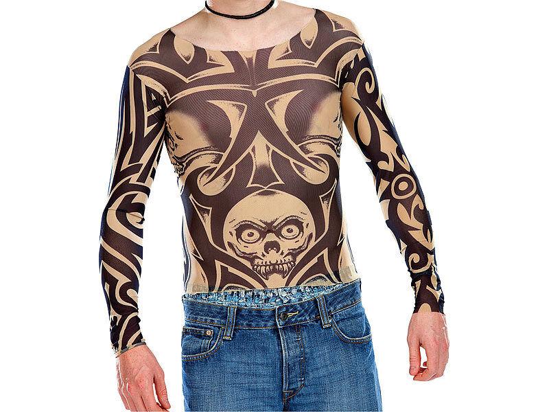 Image infactory Tattoo-Shirt