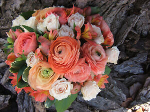 Awesome Blossoms Wedding Flowers London Ontario image 4