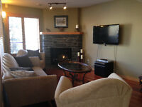 Relaxed Luxury Mountain Living in the Heart of Canmore!