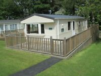 Cheap Static Caravan Holiday Home for Sale Causey Hill Holiday Park Hexham Northumberland.