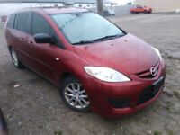 2008 Mazda 5 just in for parts @ PICnSAVE Woodstock ws4657 Woodstock Ontario Preview