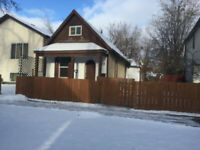 House to Rent - 559 Manitoba Ave