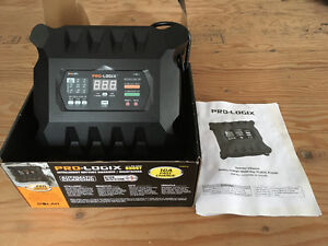 battery charger & maintaner