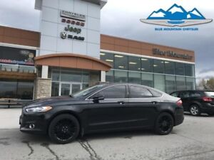2014 Ford Fusion SE  CERTIFIED/ETESTED, ACCIDENT FREE, WARRANTY!