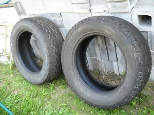 2 275/60R20 tires for sale