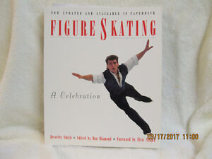 FIGURE SKATING  A CELEBRATION