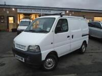 2004 54 SUZUKI CARRY 1.3 SWB 1D