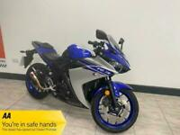 Yamaha YZF-R .PX,FINANCE,DELIVERY AVAILABLE MOTORCYCLE Petrol Manual